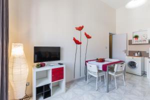 Kalea Apartment, Appartamenti  Avola - big - 41
