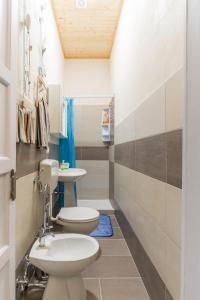Kalea Apartment, Appartamenti  Avola - big - 45