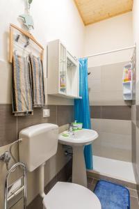 Kalea Apartment, Appartamenti  Avola - big - 46