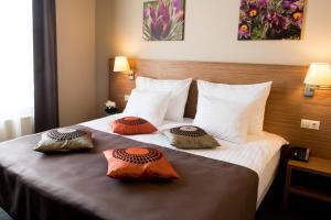 Hotel Sigulda, Hotely  Sigulda - big - 23