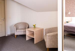 Hotel Sigulda, Hotel  Sigulda - big - 30