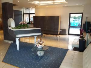 Hotel Villabella, Hotels  San Bonifacio - big - 19