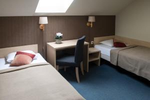 Hotel Sigulda, Hotely  Sigulda - big - 18