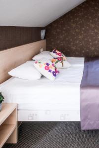 Hotel Sigulda, Hotely  Sigulda - big - 42
