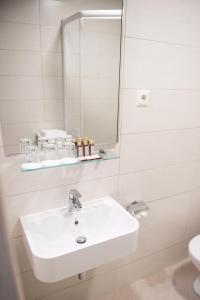 Hotel Sigulda, Hotely  Sigulda - big - 43