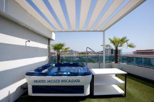 Hotel Tropical, Hotely  Lido di Jesolo - big - 51