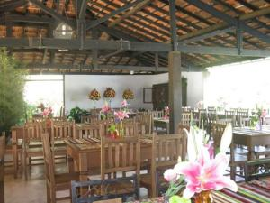 Fazenda Caturama, Prázdninové domy  Areal - big - 76