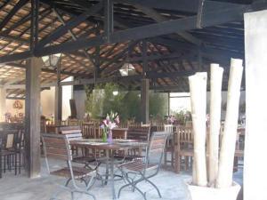 Fazenda Caturama, Prázdninové domy  Areal - big - 77