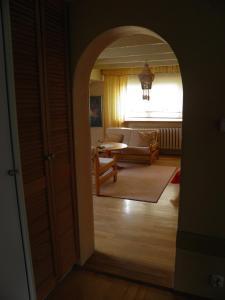 Mieszkanie Chełmońskiego