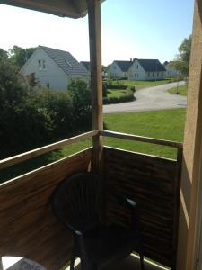 Volontärgatans Lägenhetshotell - Visby