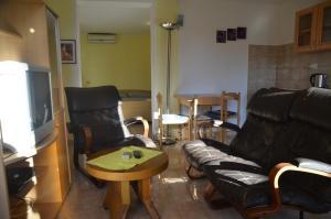 One-Bedroom Apartment in Rovinj/Istrien 11748, Apartmány  Rovinj - big - 6