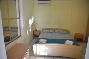 One-Bedroom Apartment in Rovinj/Istrien 11748, Apartmány  Rovinj - big - 3