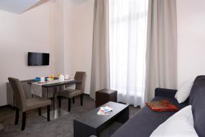 Odalys City Montpellier Les Occitanes, Apartmanhotelek  Montpellier - big - 10