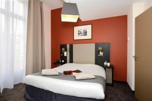 Odalys City Montpellier Les Occitanes, Apartmanhotelek  Montpellier - big - 30