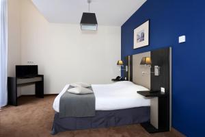 Odalys City Montpellier Les Occitanes, Apartmanhotelek  Montpellier - big - 31
