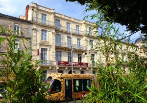 Odalys City Montpellier Les Occitanes, Apartmanhotelek  Montpellier - big - 23