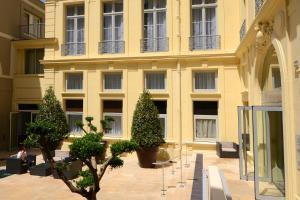 Odalys City Montpellier Les Occitanes, Apartmanhotelek  Montpellier - big - 26
