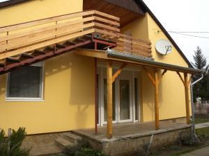 One-Bedroom Apartment in Balatonlelle I