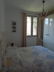 Appartement Villa Angelina, Апартаменты  Гримо - big - 61
