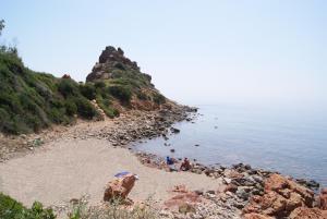 Villaggio Camping Tesonis Beach, Campsites  Tertenìa - big - 21