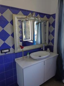 Appartement Villa Angelina, Апартаменты  Гримо - big - 54