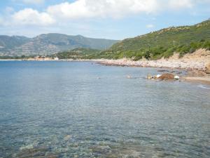 Villaggio Camping Tesonis Beach, Campsites  Tertenìa - big - 20