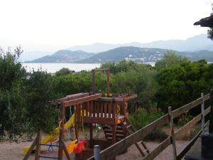 Villaggio Camping Tesonis Beach, Campsites  Tertenìa - big - 38
