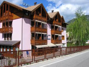 Hotel Serena