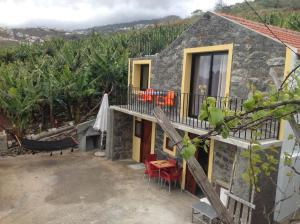 Fazenda do Sousinha, Penzióny  Funchal - big - 42