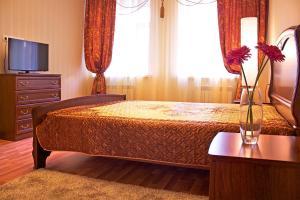 Hotel na Slavyanskoy, Aparthotels  Nizhny Novgorod - big - 59