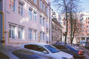 Hotel na Slavyanskoy, Aparthotels  Nizhny Novgorod - big - 49