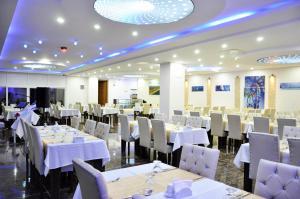 Igneada Parlak Resort Hotel, Szállodák  Igneada - big - 19