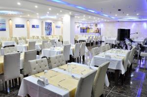 Igneada Parlak Resort Hotel, Szállodák  Igneada - big - 20