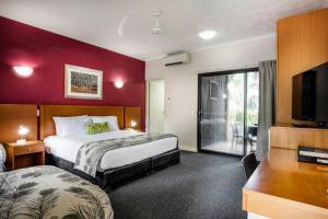 Mercure Darwin Airport Resort (13 of 83)
