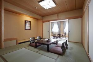 Matsumoto Hotel Kagetsu, Отели  Мацумото - big - 8