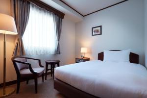 Matsumoto Hotel Kagetsu, Отели  Мацумото - big - 11