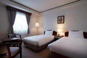 Matsumoto Hotel Kagetsu, Отели  Мацумото - big - 10