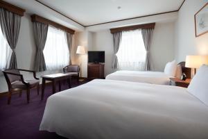 Matsumoto Hotel Kagetsu, Отели  Мацумото - big - 18