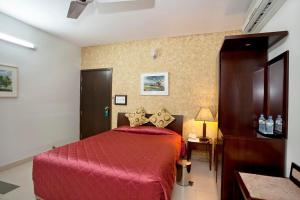 Well Park Residence Boutique Hotel & Suites, Hotel  Chittagong - big - 9