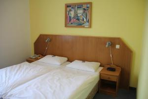 Hotel & Restaurant Mecklenburger Mühle, Hotels  Wismar - big - 5