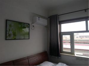 Jinfu Inn, Hotels  Yongqing - big - 6