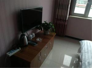 Jinfu Inn, Hotels  Yongqing - big - 9