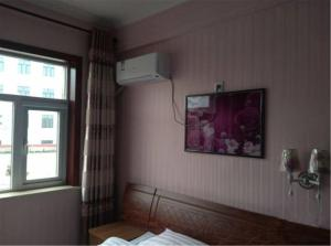 Jinfu Inn, Hotels  Yongqing - big - 10