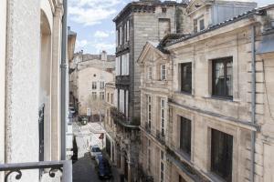 Apartment Rue Neuve with Elevator, Apartmány  Bordeaux - big - 21