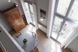 Apartment Rue Neuve with Elevator, Apartmány  Bordeaux - big - 20