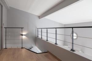 Apartment Rue Neuve with Elevator, Apartmány  Bordeaux - big - 19