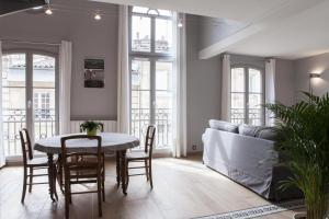Apartment Rue Neuve with Elevator, Apartmány  Bordeaux - big - 15