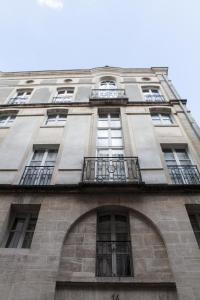 Apartment Rue Neuve with Elevator, Apartmány  Bordeaux - big - 26