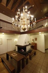 Waldhotel Maum, Hotels  Königstein im Taunus - big - 14