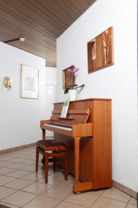 Waldhotel Maum, Hotels  Königstein im Taunus - big - 11